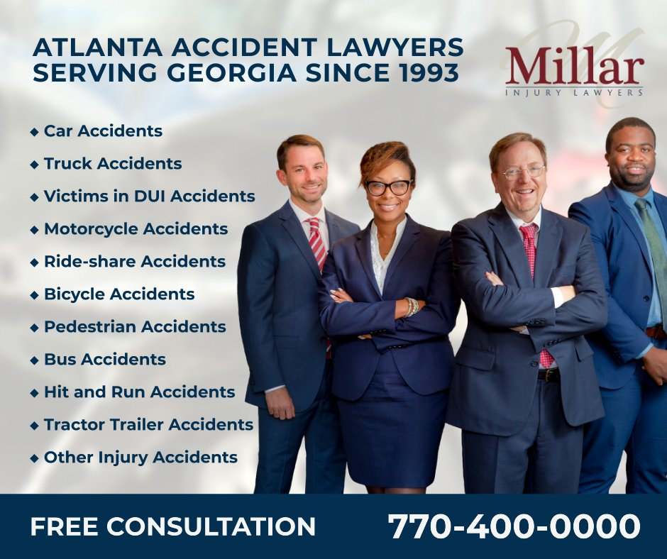 The Millar Law Firm (@MillarLawFirm) | Twitter