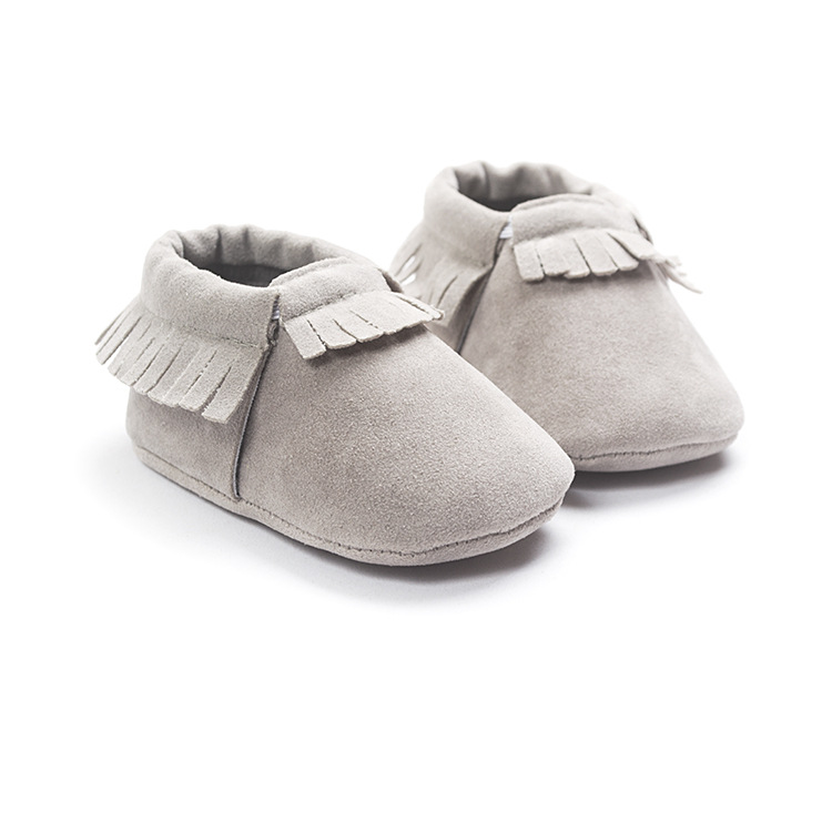 2020 PU Suede Leather Newborn Baby Moccasins Shoes Soft Soled Non-slip Crib First Walker . .  #MUNSOU #ArretMasqueExterieur  #DRACAUFEUPOURTEUF #AJATFC @JeffBezos @newsmax @amazon #babyBlake #baby
