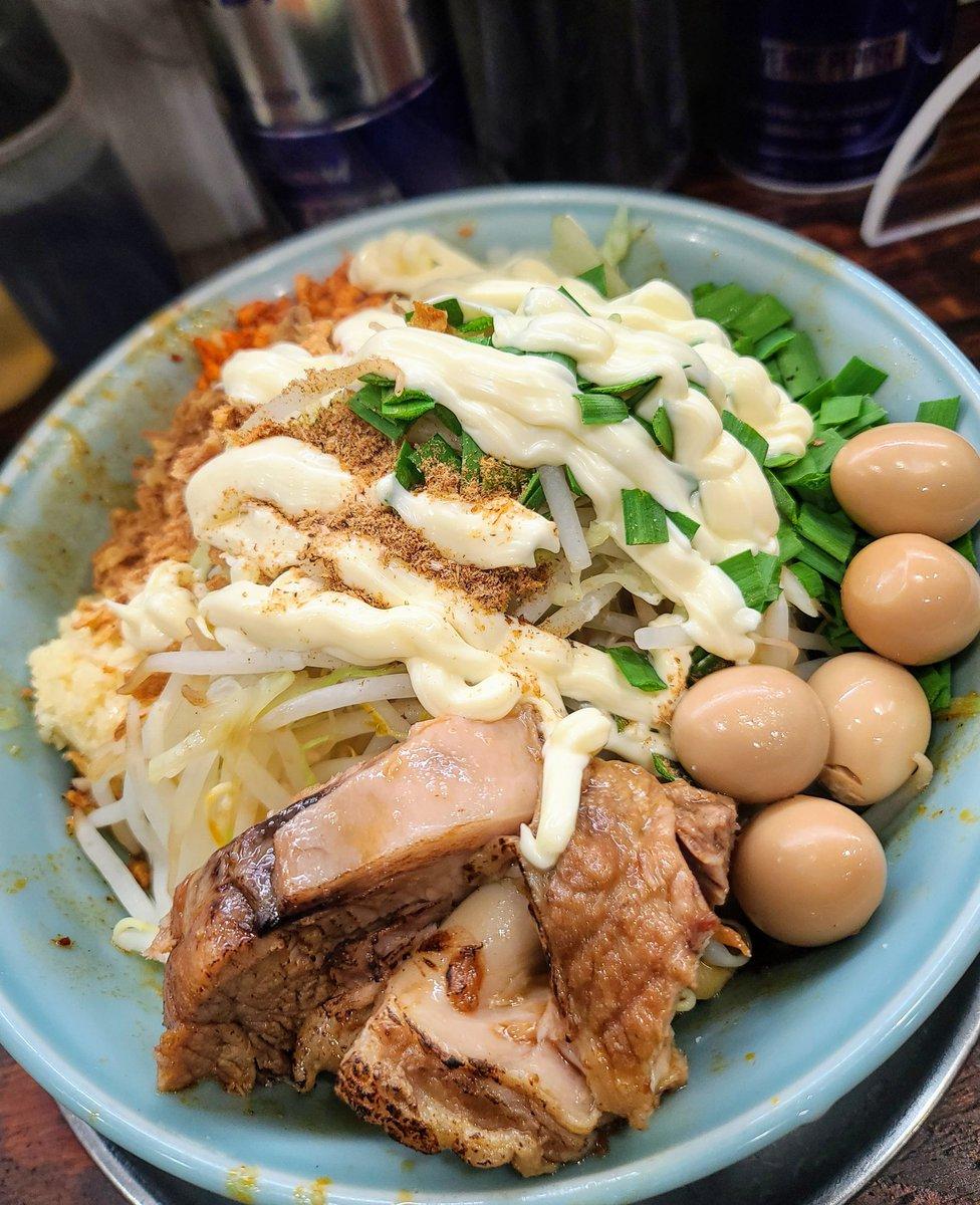 でる 川崎 麺