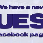Image for the Tweet beginning: UES have a new Facebook