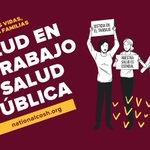 Image for the Tweet beginning: Después de #COVID19, lxs trabajadorxs