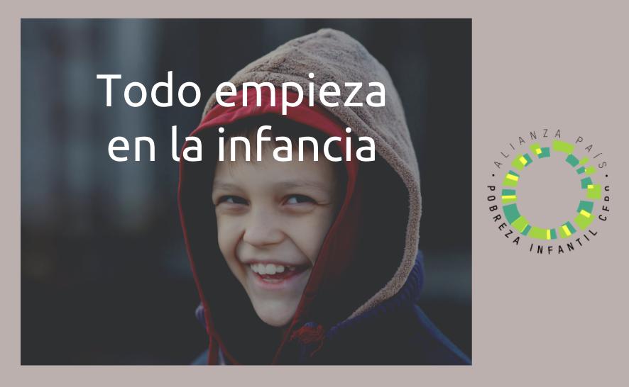 La #pobrezainfantil es un compromiso de todos. Hoy se ha presentado la 'Alianza País Pobreza Infantil Cero', una iniciativa lanzada por el @comisionadoPI, que cuenta con más de 75 aliados, entre ellos la #FundaciónRafaNadal #RompeElCírculo