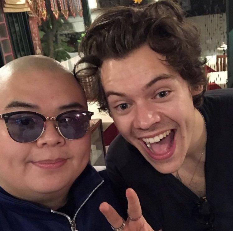 Djaybuddah na Instagramie: Happy Birthday Brother    Thailand misses you