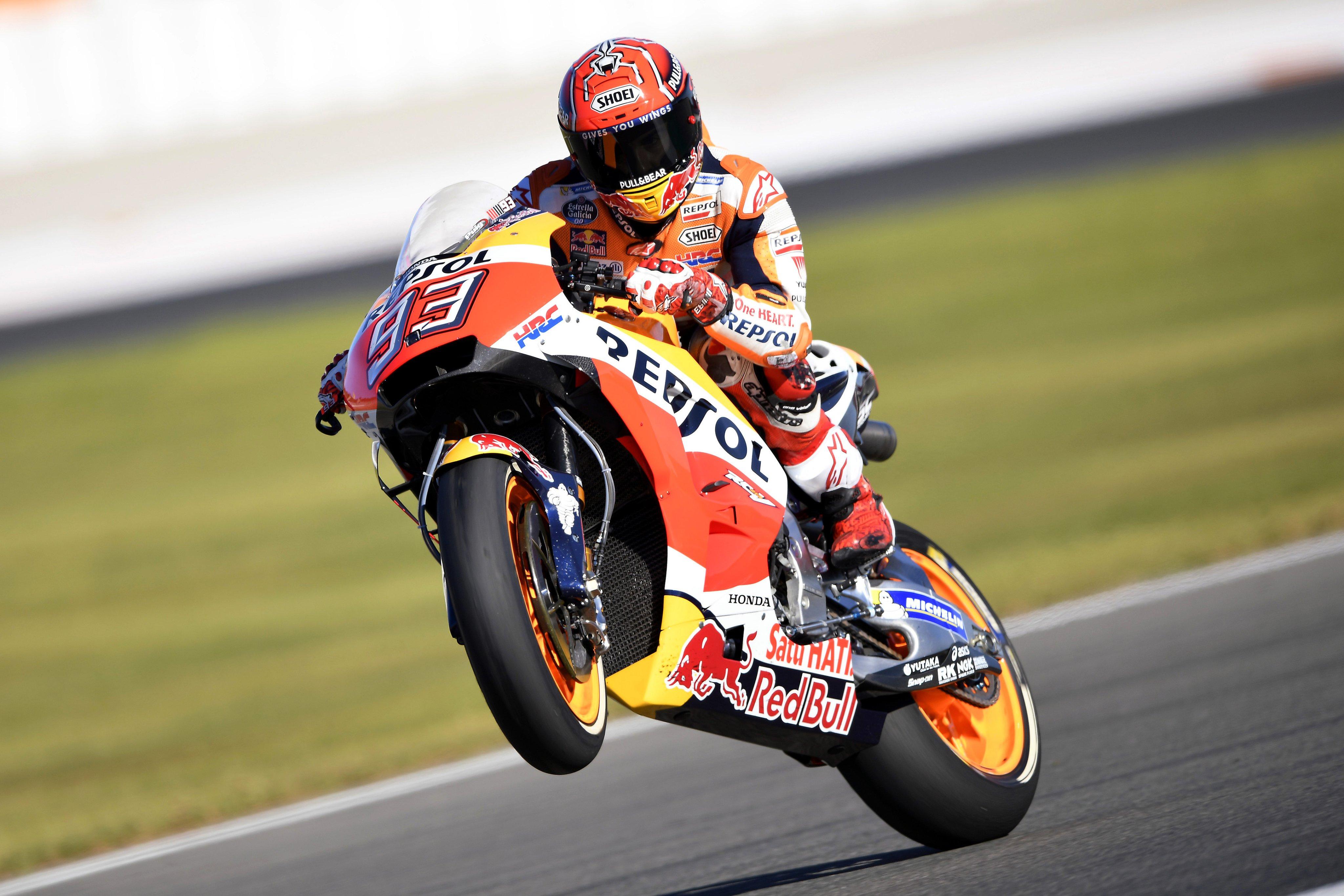 Honda commit to MotoGP until at least 2026