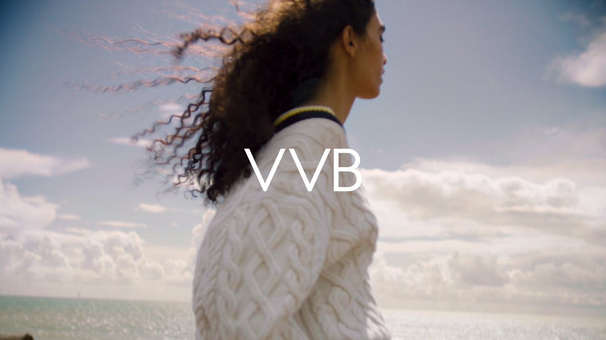New #VVB pieces: a sartorial palette cleanse in the form of crisp cotton shirting, transitional knits and playful pops of colour