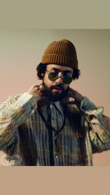 1 pic. A Golden Globe nomination for @ramy (again!!!!!) CONGRATULATIONS!! https://t.co/ofUVwNyIu7