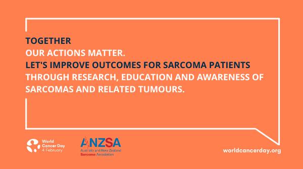 sarcoma cancer nz