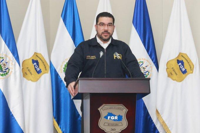 Fiscal Melara: No vamos a permitir ningún tipo de fraude