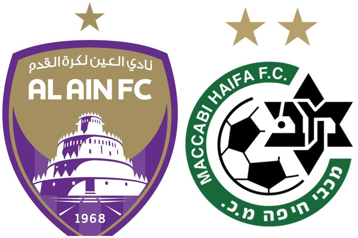 أعلن ناديا العين الإماراتي وماكابي حيفا الإسرائيلي عن إقامة مباراتين وديتين في كرة القدم، وتوقيع مذكرة تفاهم تاريخية بين…
