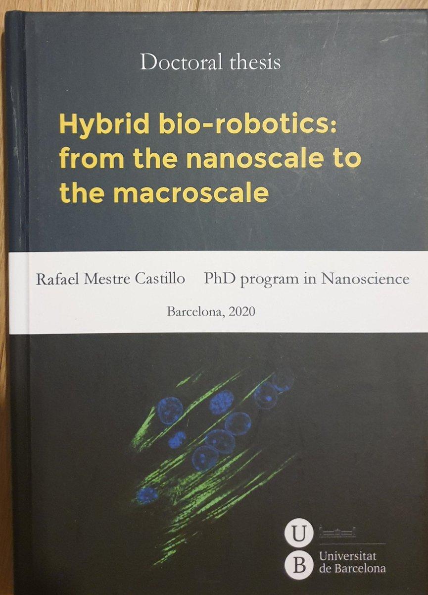 Phd thesis on robotics dear sir mam cover letter