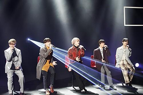 Da-iCE初の配信冠番組『Da-iCEのヂカン』で知る、彼らの芸術的・人間的魅力 <Billboard JAPAN独占画像あり>