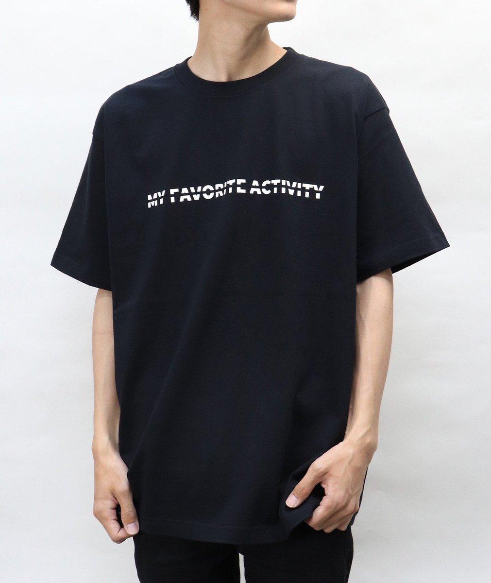 本日19時から小山啓介プロデュースアパレルブランドMY FAVORITE ACTIVITY販売開始となります‼️初回リリース記念で沢山の方に手に取って頂けたらと思い、2月中はTシャツが11%offでご購入頂ける様にしました!是非皆様よろしくお願い致します🔥▼インスタアカウント