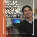 Image for the Tweet beginning: A/Prof Nham Tran from @UTSEngage