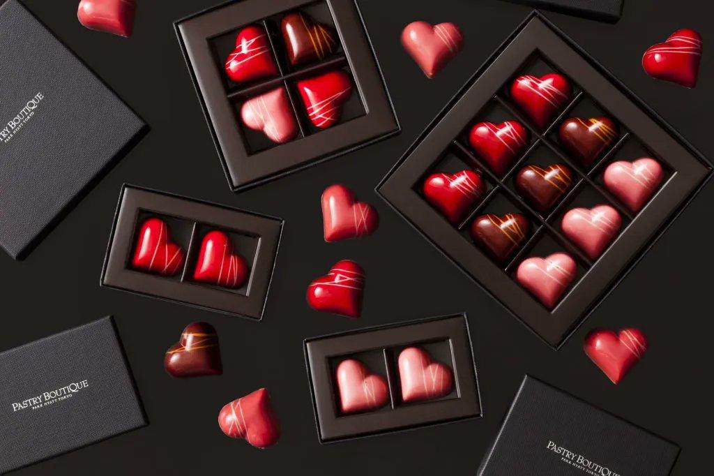 2021年のバレンタインを特別な日にしたいなら、ホテルメイドの上質なスイーツや特別なディナーを選ぶのがおすすめ✨都内ホテルの厳選チョコ&グルメをご紹介💁♀️