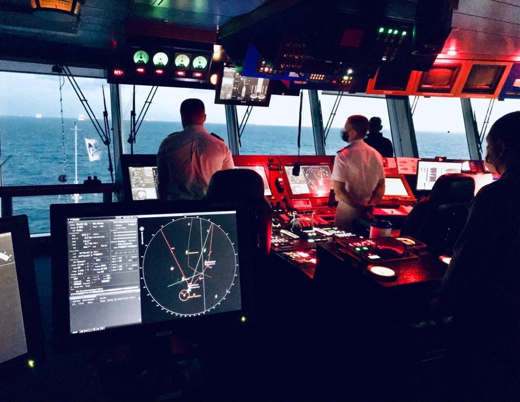 Cruise Ship Jobs During COVID-19