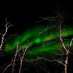 Last night 💚  #VB77 #Aurora #NorthernLights