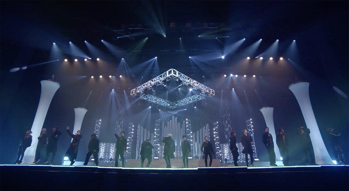 THE RAMPAGE from EXILE TRIBENEW ALBUM「REBOOT」収録【LIVE&DOCUMENTARY】から「Fandango」先行公開‼️💿豪華盤 3CD+2DVD送料無料 予約受付中👇👇