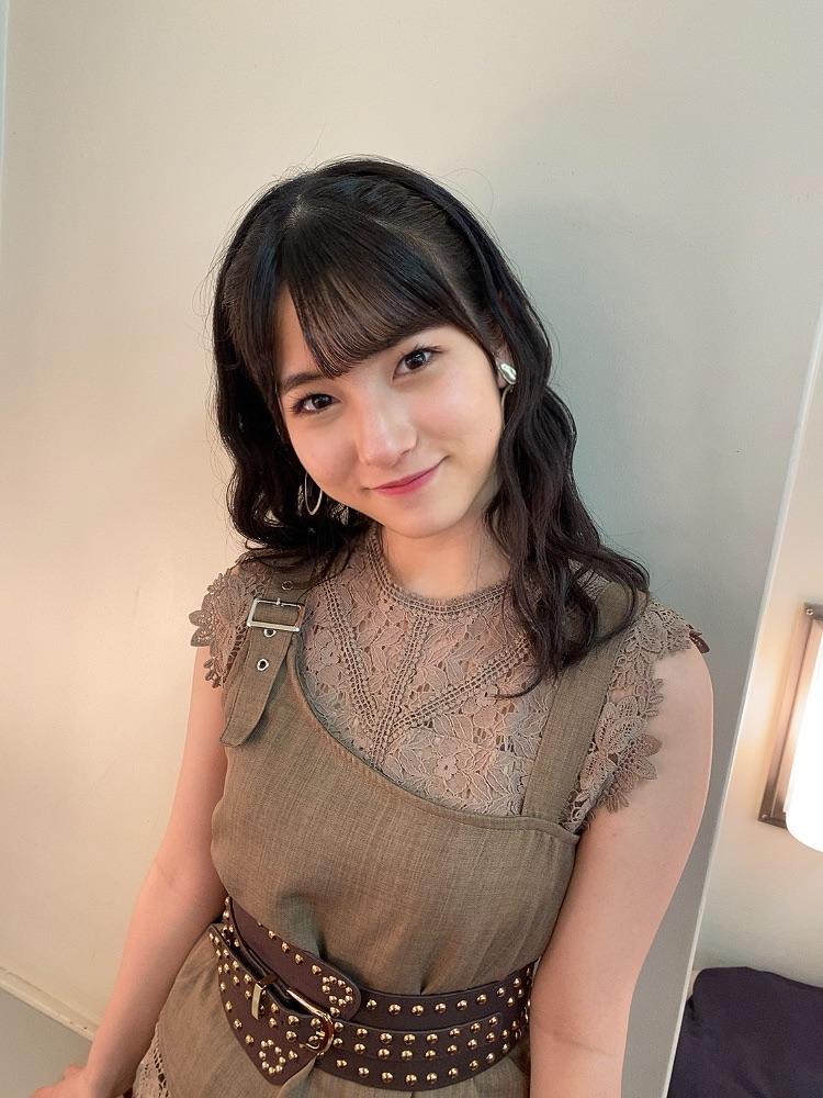 【15期 Blog】 BEYOOOOONDSさんのMV!! 北川莉央: ٩( ᐛ…  #morningmusume21 #モーニング娘21 #ハロプロ