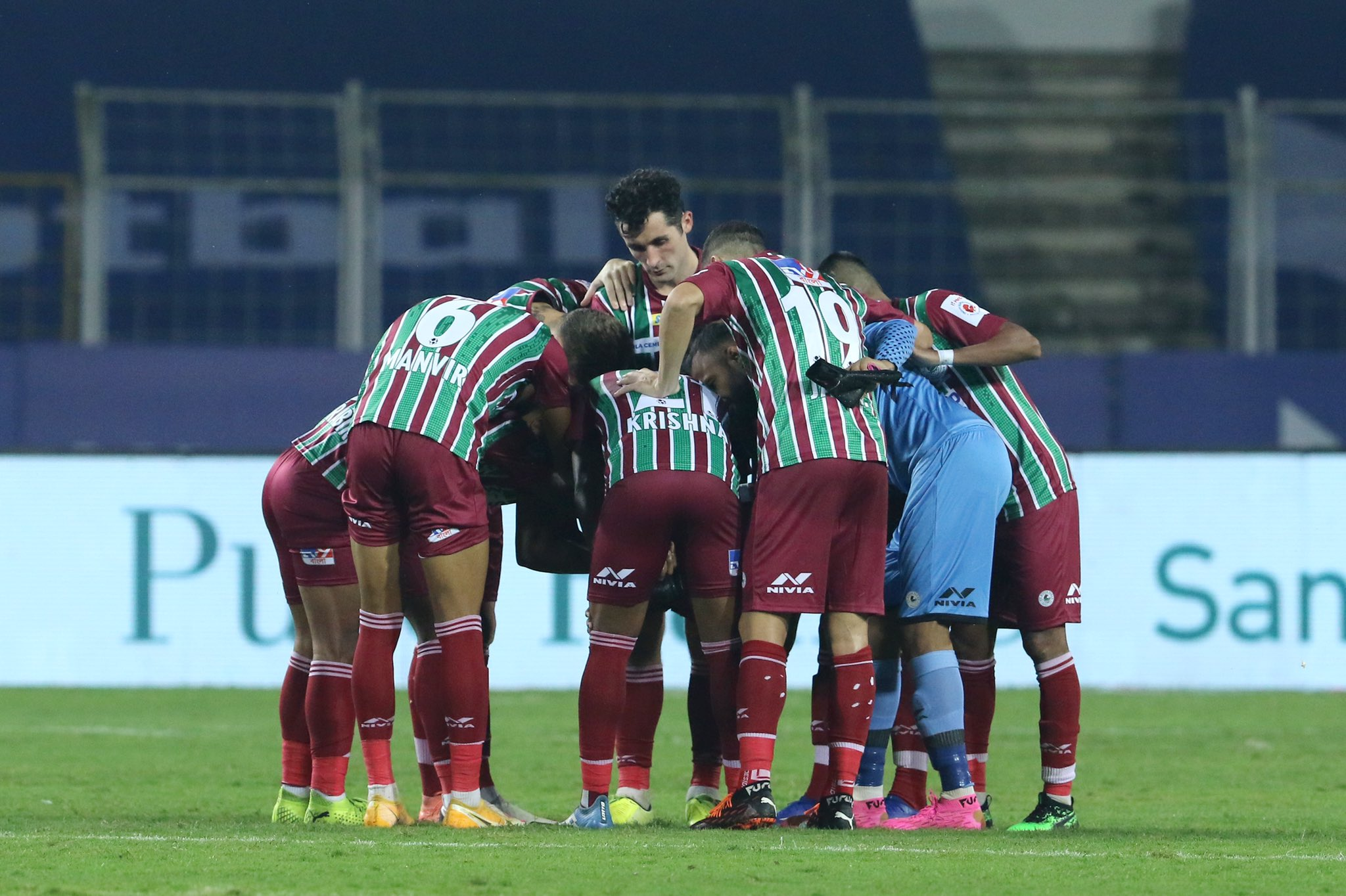 ATK Mohun Bagan will be looking for a victory against Odisha FC