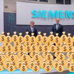 Image for the Tweet beginning: Siemens RA unilaterally eliminates the