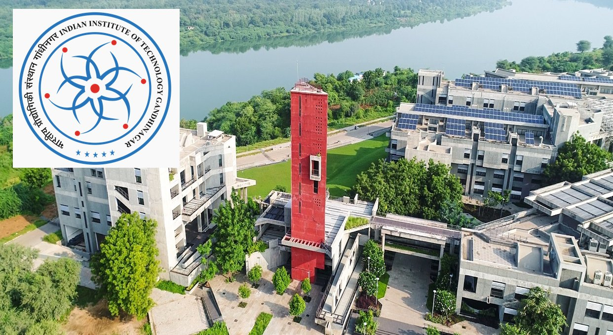 Post-doctoral Fellow (PDF) Position at IIT Gandhinagar- Apply by 30 March 2021
