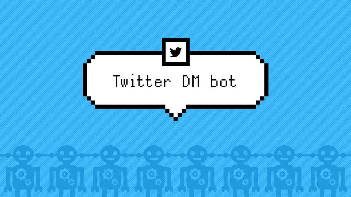 【人気記事】Twitter DM bot(ダイレクトメッセージチャットボット)とは?使うメリットと活用事例6選