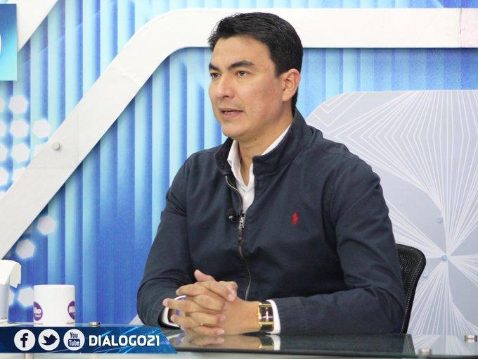 Alcalde Miguel Pereira denuncia acciones políticas en su contra