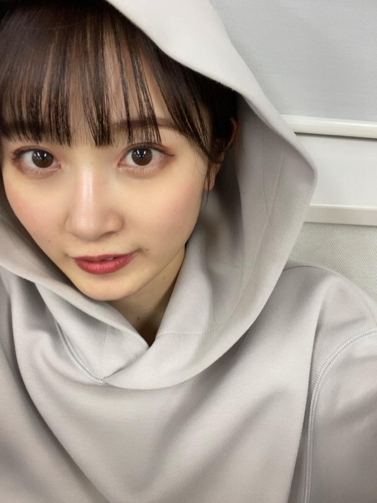 【13期14期 Blog】 『チャイティーラテ』森戸知沙希:…  #morningmusume21 #モーニング娘21 #ハロプロ