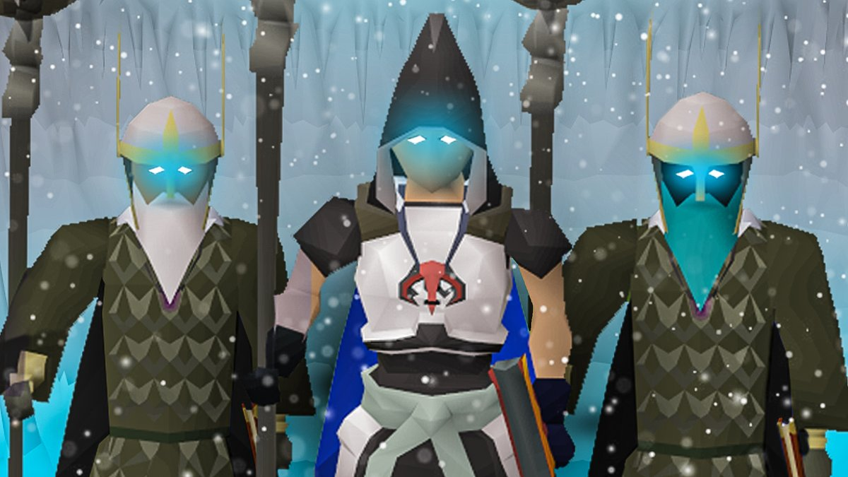 Tanzoo - How hard can it be to smuggle money from one location to another with 3 highly skilled PKers hunting you?  Find out in Oldschool Runescape Challenges episode 155: