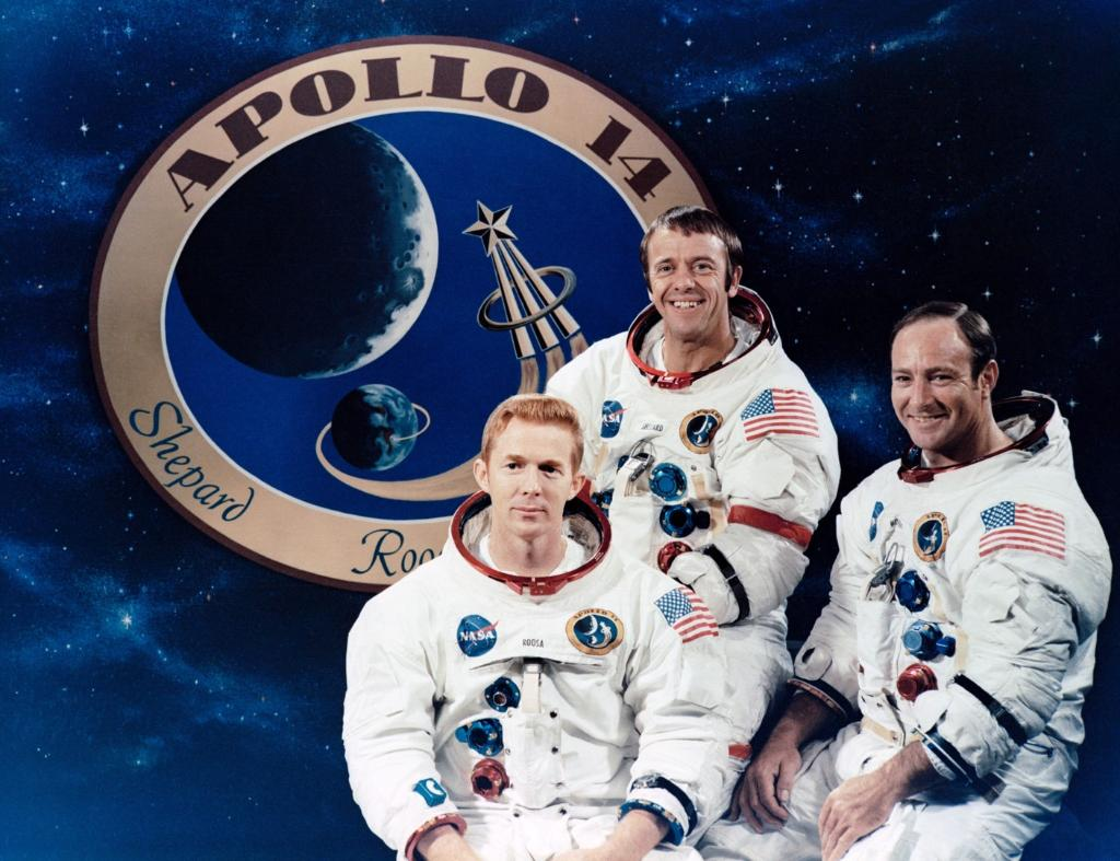 """50 years ago today, Apollo 14 was on its way to the Moon—and it was carrying the seeds for hundreds of """"Moon Trees"""" that have been planted around the world >>  #Apollo50"""