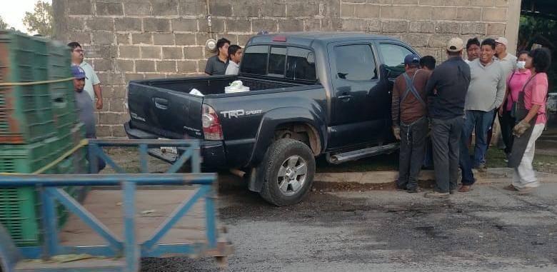 Ejecutan al presidente municipal de Chahuites, Oaxaca_03