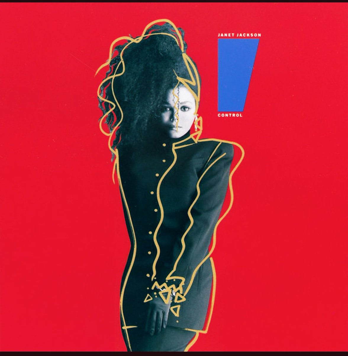 "Happy Anniversary ""Control"" @JanetJackson #control #JanetJackson 💙💜❤️😘"