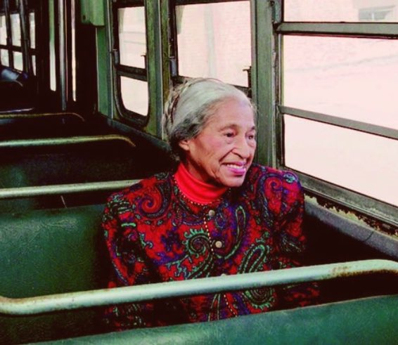 """""""Racism is still with us.   But it is up to us to prepare our children for what they have to meet, and,   hopefully, we shall overcome.""""  ~Rosa Parks"""