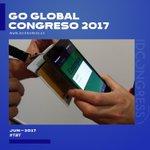 Image for the Tweet beginning: 🗓 Congreso Go Global en