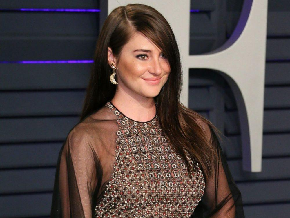 Actress Shailene Woodley dating Packers QB Aaron Rodgers report