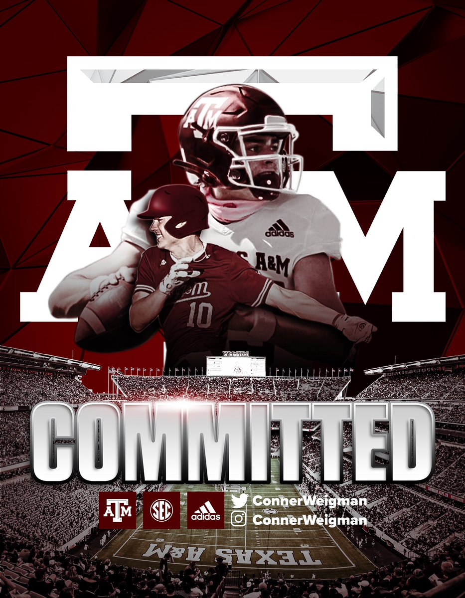 100% Committed #GigEm 👍 @CoachDickey1 @Rob_Childress @R_Brauninger