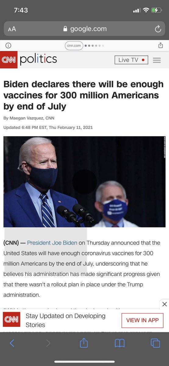 Best news all day: #Biden #ConvictTrump #BritneySpears