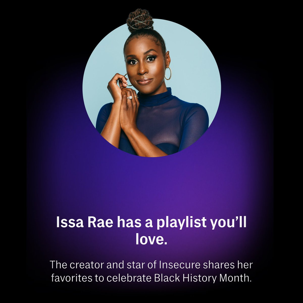Jonesing for more content? We got y'all!  Dive into a personally curated watchlist of iconic titles on @hbomax from #InsecureHBO creator @IssaRae.   Love Jones, I May Destroy You, Being Serena & more available all month