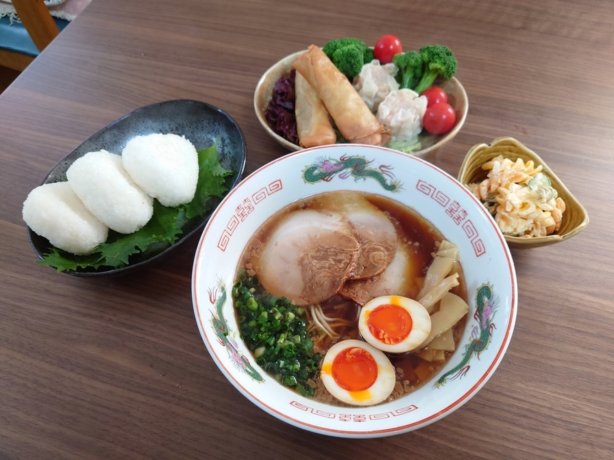 尾道ラーメン 阿藻珍味!!  #tabelog