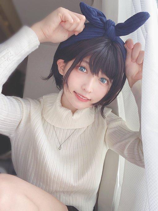 猫田あしゅのTwitter画像33