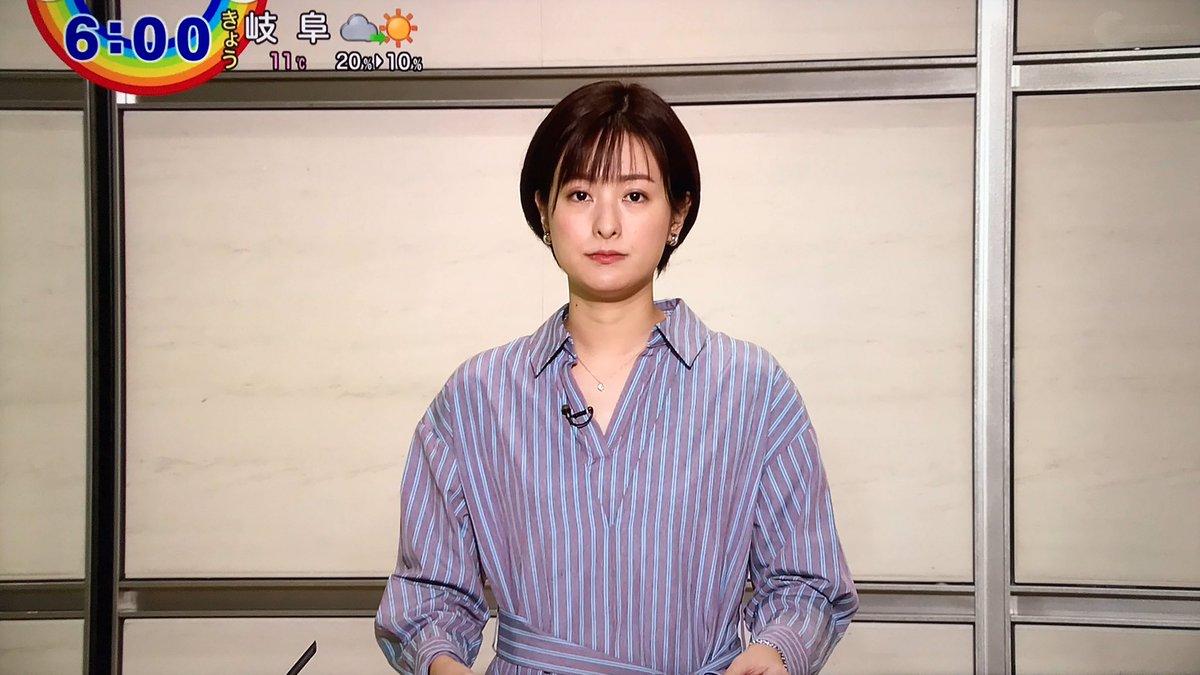 徳島 えりか 髪型 日テレ徳島えりかアナが髪を切ってますます可愛いと話題!素敵な新ヘ...