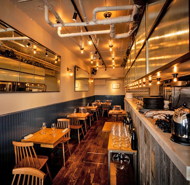 """朝なのにディナー!? 代々木上原の人気店【sio】の""""朝ディナー""""を食べてきました。鳥羽シェフの """"朝ディナー"""" にかける思いとは。#sio #朝ディナー #代々木上原 #鳥羽シェフ"""