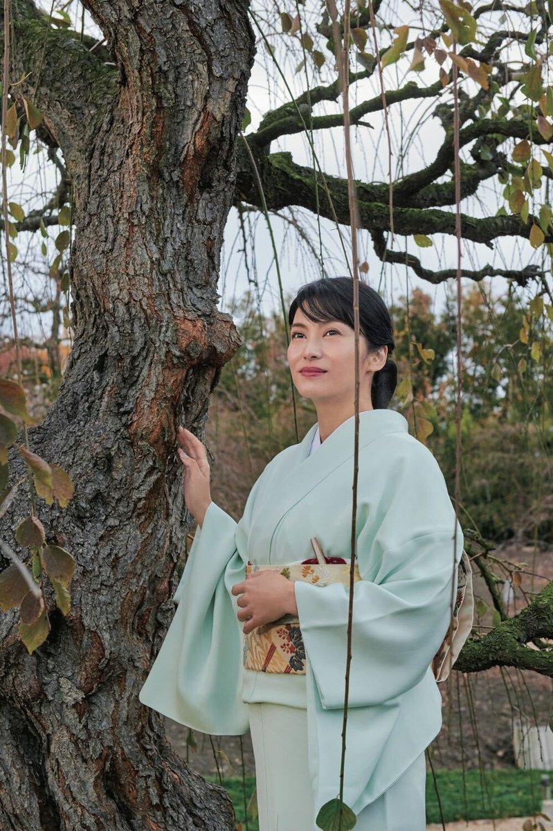 柴咲コウが訪ねる。日本の美のルーツ「梅と日本人」