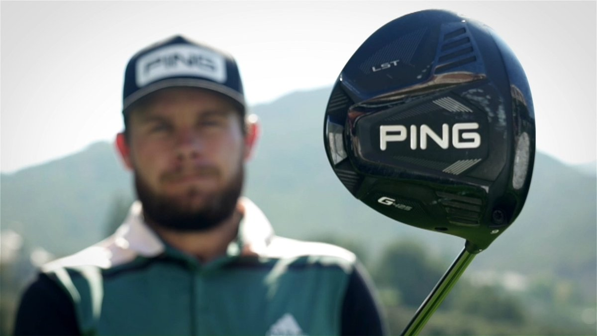 """Forgiveness breeds confidence."" Hear how the #G425 driver is giving #TeamPING the freedom to send it. 🚀 #PlayYourBest"