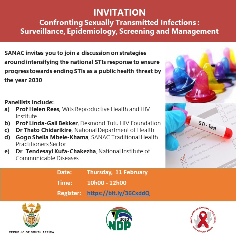 On now - explore the strategies and opportunities for improving sexual and reproductive health in South Africa. Registration link https://t.co/6jN8CT3Uk5 https://t.co/NrKKf1EW7d