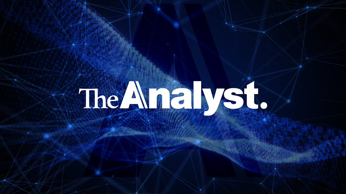 RT @analystdaily: It's almost here... #ComingSoon https://t.co/f3KzGmARXh