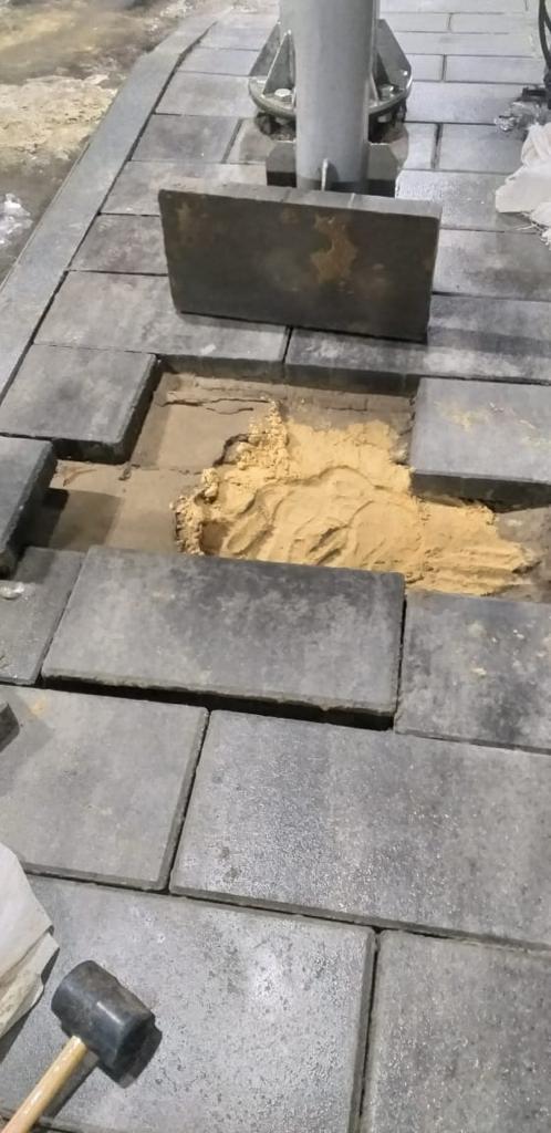 бетон черников