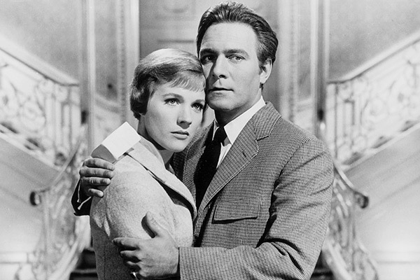 We just received the news that Christopher Plummer passed away at the respectable age of 91. We are heartbroken. Our thoughts are with his family, his loved ones, with Julie, and everyone else who held him in their hearts. May he rest in peace.   So long farewell Captain.