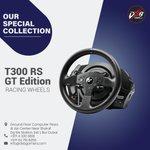 Image for the Tweet beginning: Get Racing Wheels & Improve