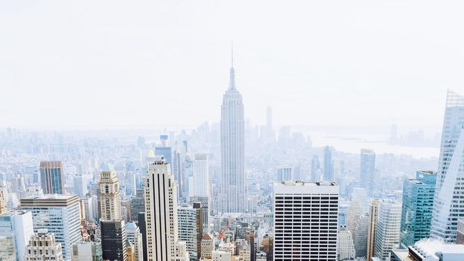 Simply breathtaking 😲 Did you know the Top of the Rock is within walking distance from our New York hotels? Our More With Millennium offer lets you experience the best of the USA when you stay with us 🏙️  Find out more here: https://t.co/fgCQsaW9av https://t.co/rjUXwQ5Ydz